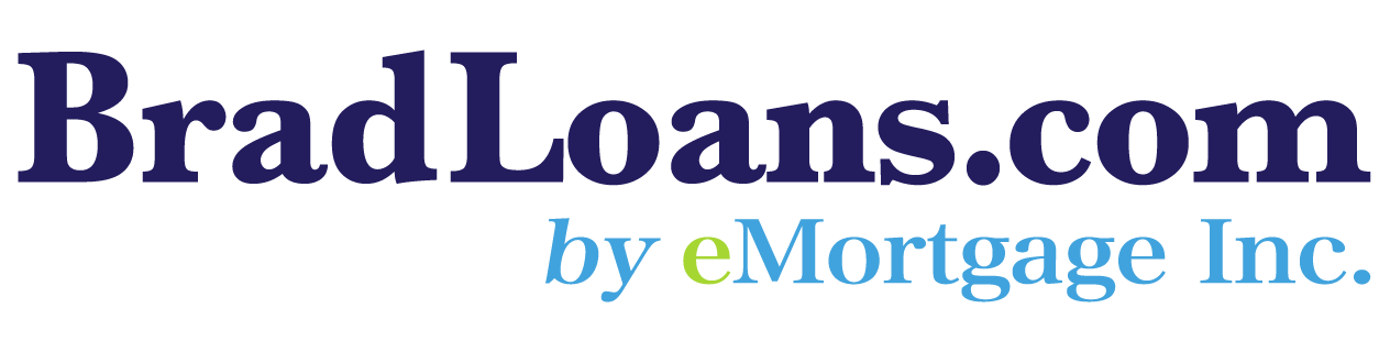 Brad Loans by eMortgage Inc.