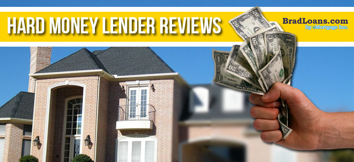 Hard Money Lender Reviews Phoenix